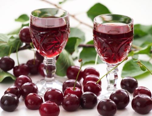 Bimby, Cherry Liquore