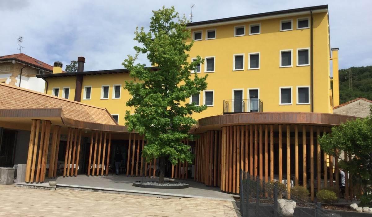Ristorante Belvedere - Sequals Pordenone